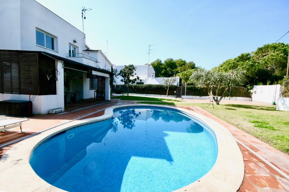 sitges barcelona hus foto 3673289