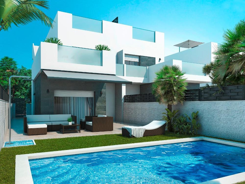 rojales alicante huis foto 3669819