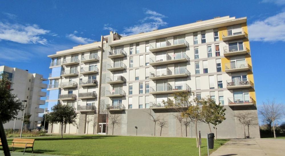 vinaros castellón lägenhet foto 3661068