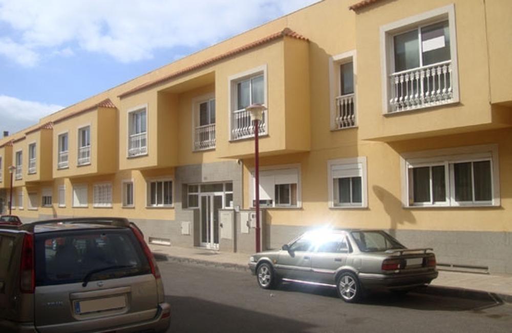 puerto del rosario fuerteventura lägenhet foto 3669149
