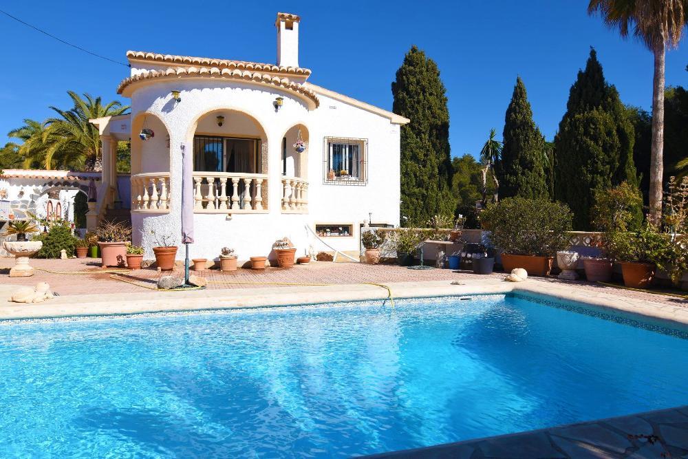 benissa alicante villa foto 3676469
