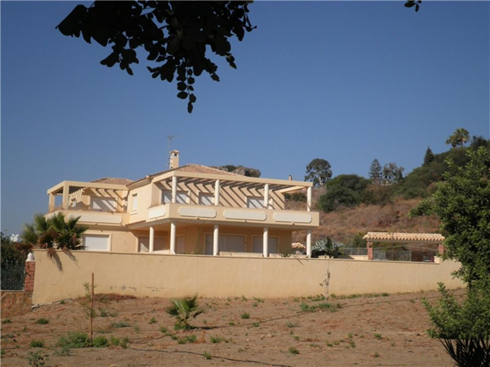 benalmádena málaga villa foto 3654606
