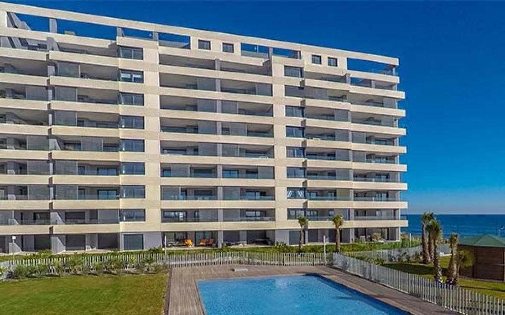 punta prima alicante appartement foto 3662137