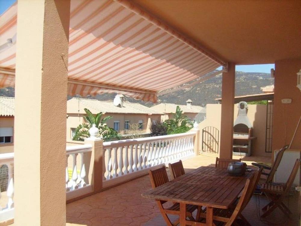 la linea de la concepcion cádiz villa foto 3673314