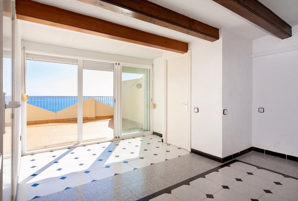 pineda de mar barcelona penthouse foto 3686973