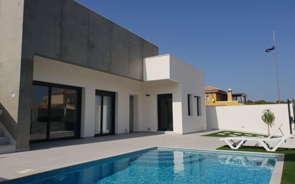 mil palmeras alicante villa foto 3662395