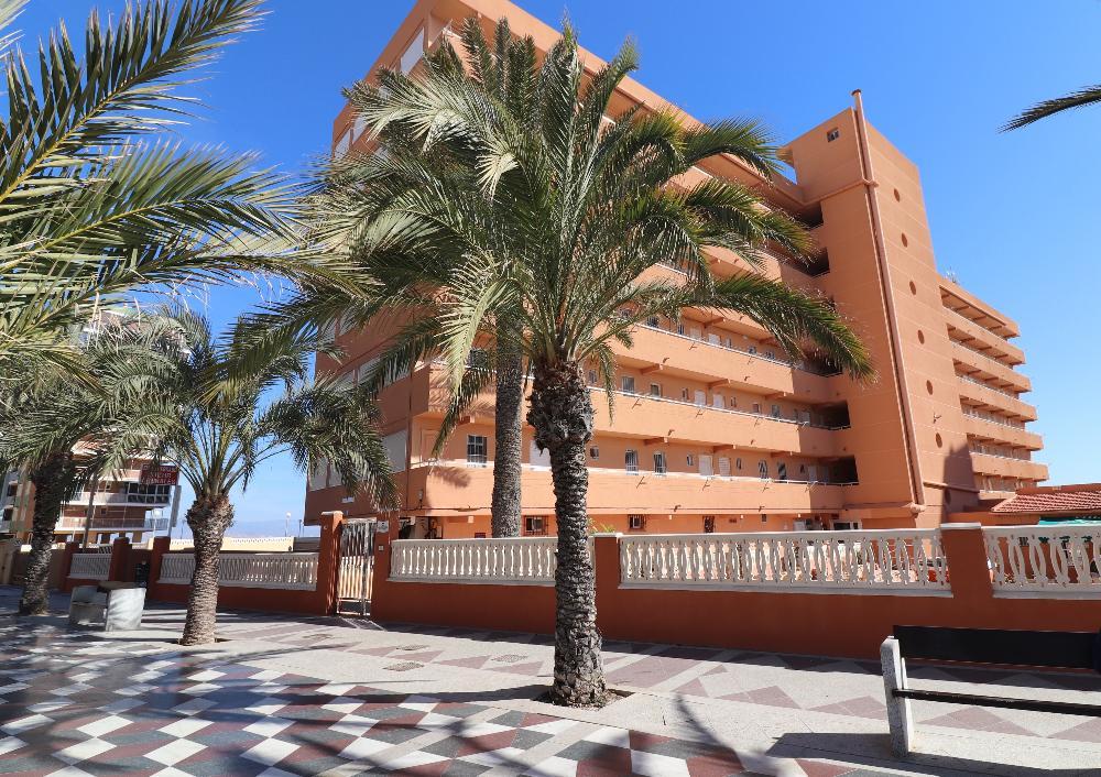 arenal alicante lägenhet foto 3669910