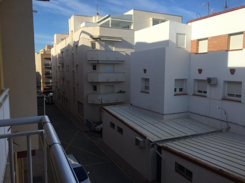 puerto de mazarrón murcia appartement foto 3666105