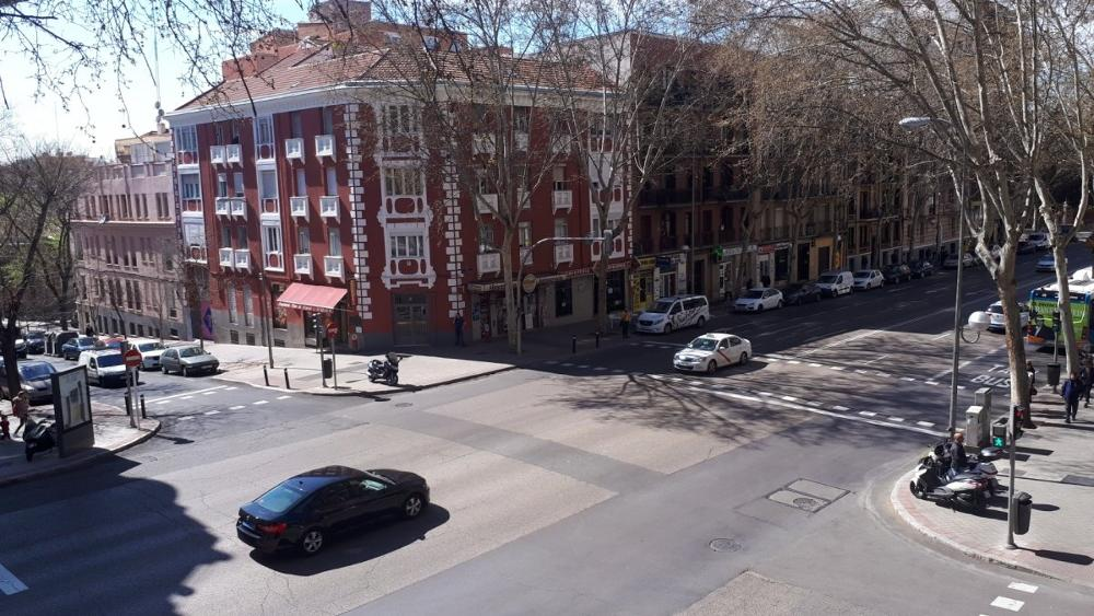 retiro-jerónimos madrid piso foto 3682365