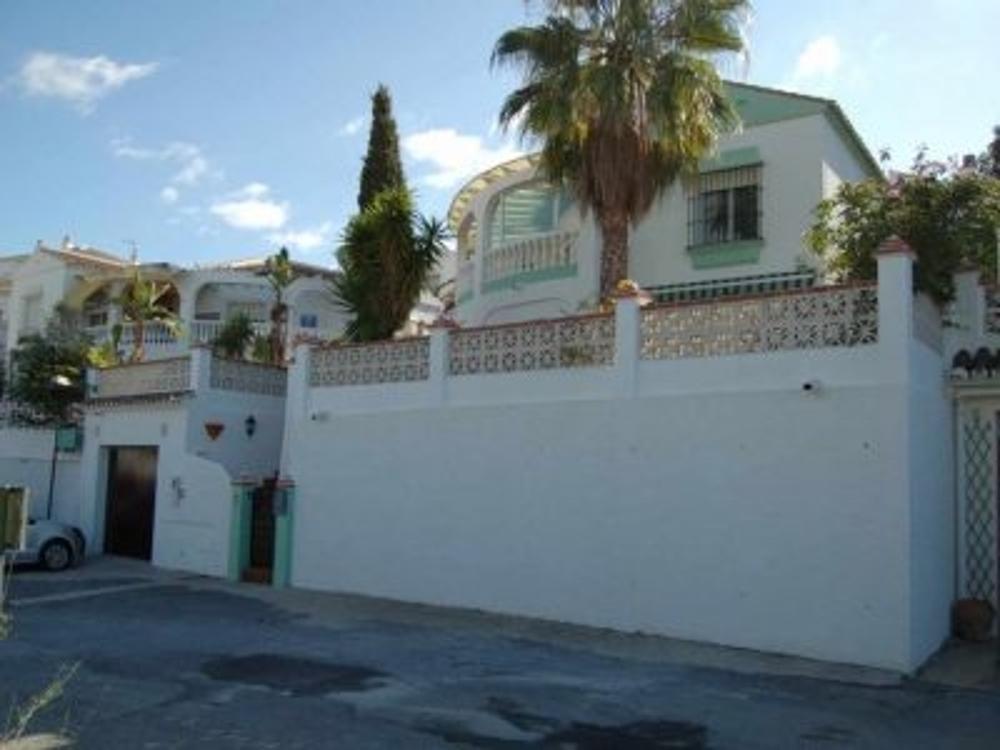 torrox málaga villa foto 3658836
