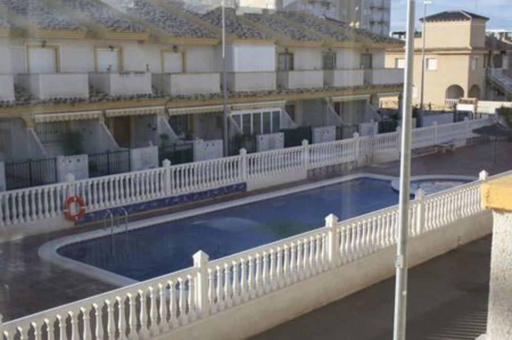 playa honda murcie maison mitoyenne photo 3657278