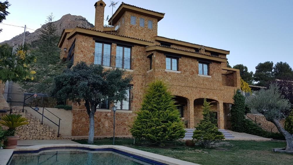 tibi alicante Villa foto 3690292