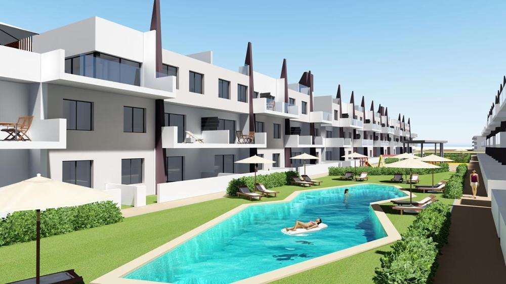 mil palmeras alicante appartement foto 3669671