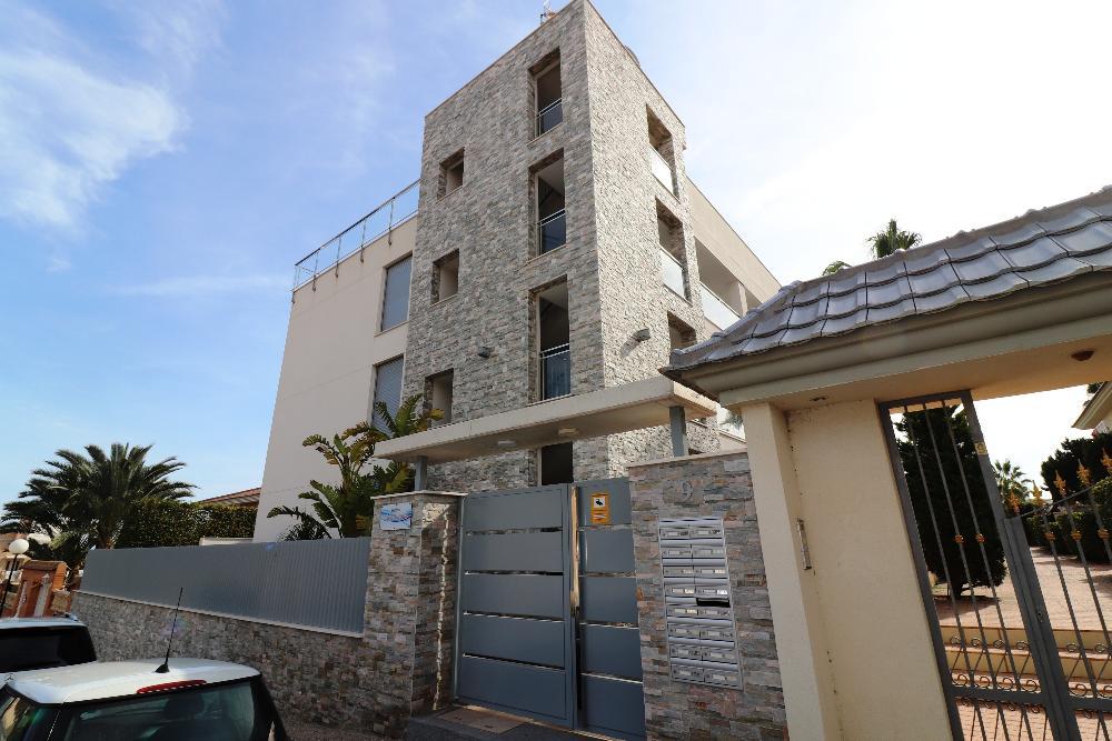 torrevieja alicante lägenhet foto 3669915