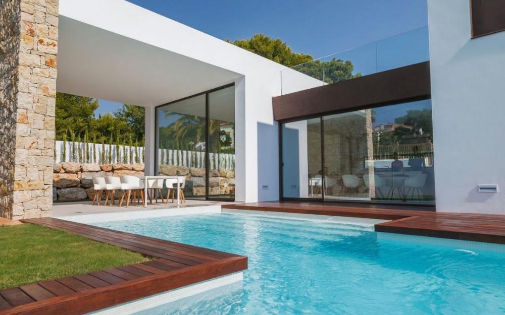 moraira alicante villa foto 3662108