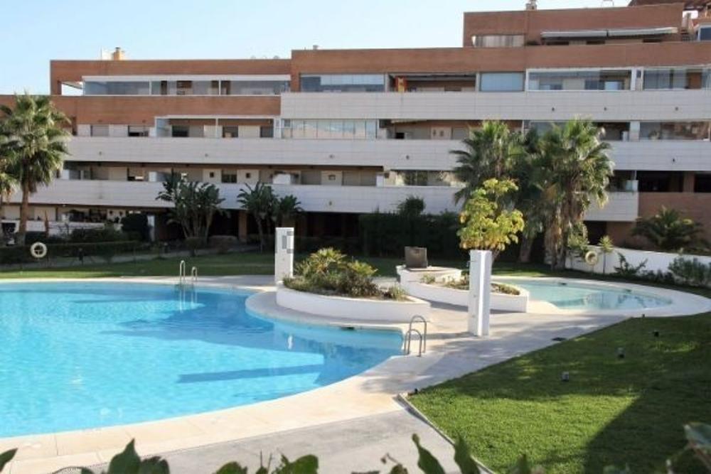 torremolinos málaga lägenhet foto 3654440