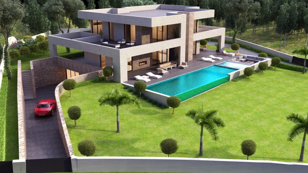 moraira alicante villa foto 3661818