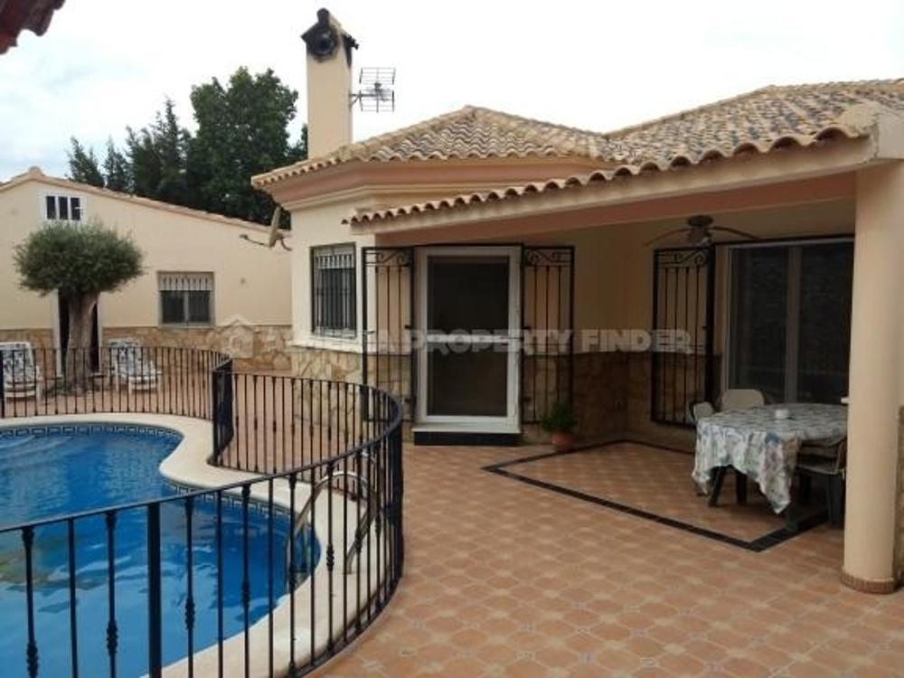 arboleas almería villa foto 3665279