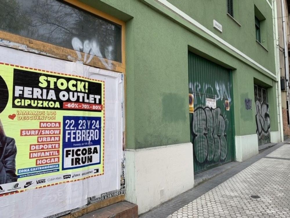 miracruz guipúzcoa  winkelpand foto 3654602