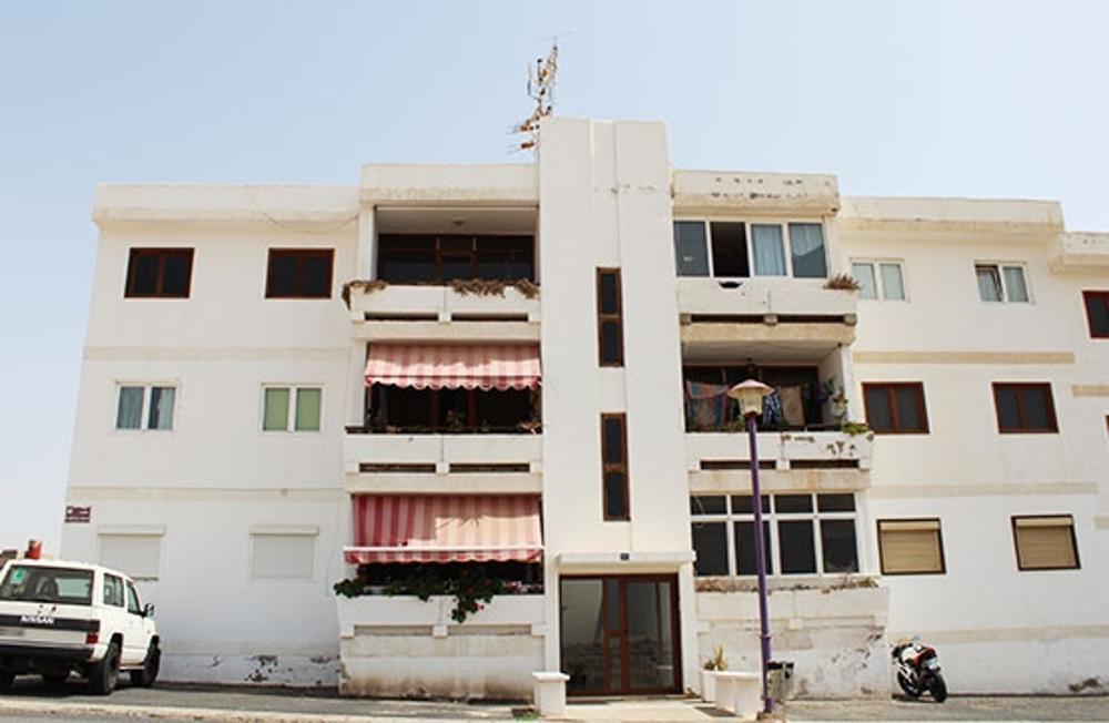 puerto del rosario fuerteventura lägenhet foto 3669150