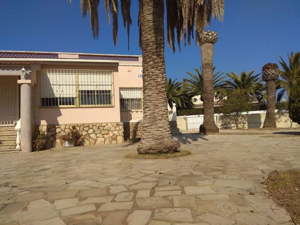 vinaros castellón villa foto 3676285