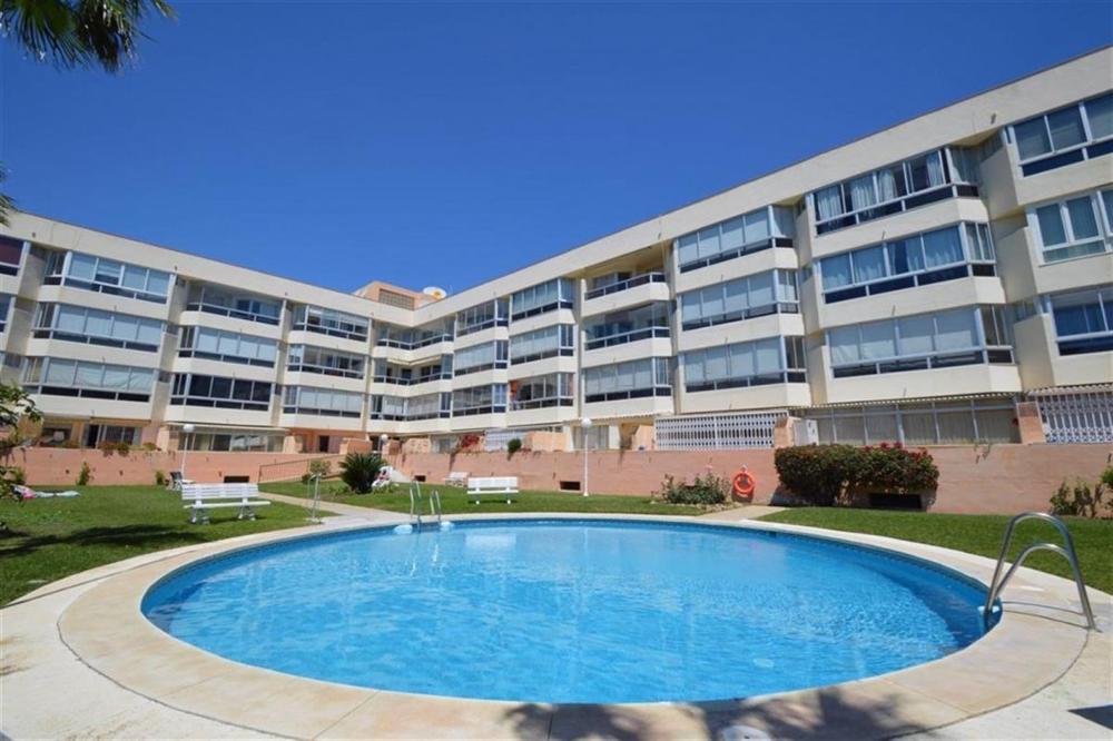la carihuela málaga appartement foto 3670137