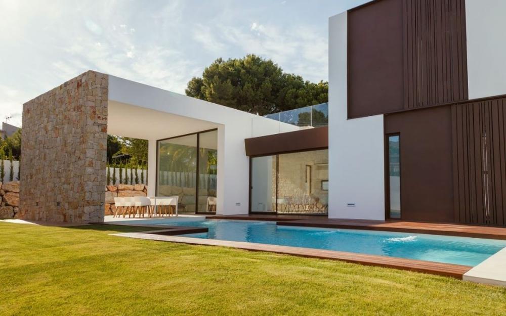 moraira alicante villa foto 3662321