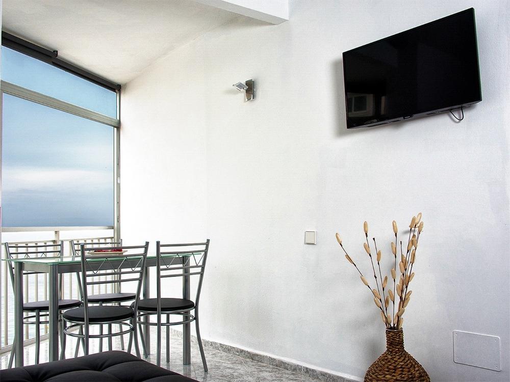 platja d'aro girona lägenhet foto 3668482