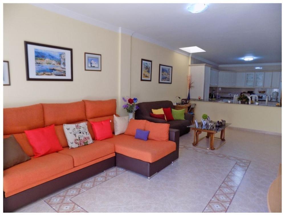 urbanizacion las gaviotas fuerteventura lägenhet foto 3671854