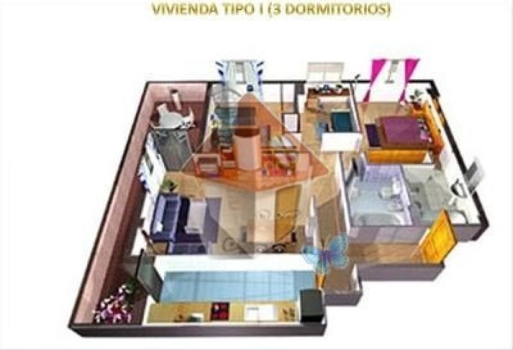 urbanización el quiñón tolède appartement photo 3714231