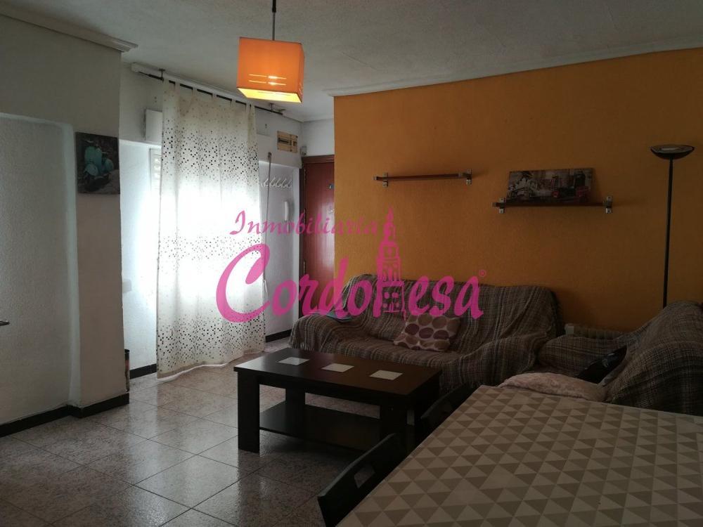 ciudad jardín córdoba apartment foto 3718552