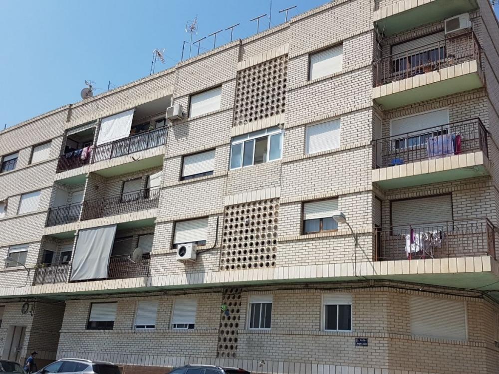 catral alicante lägenhet foto 3729232