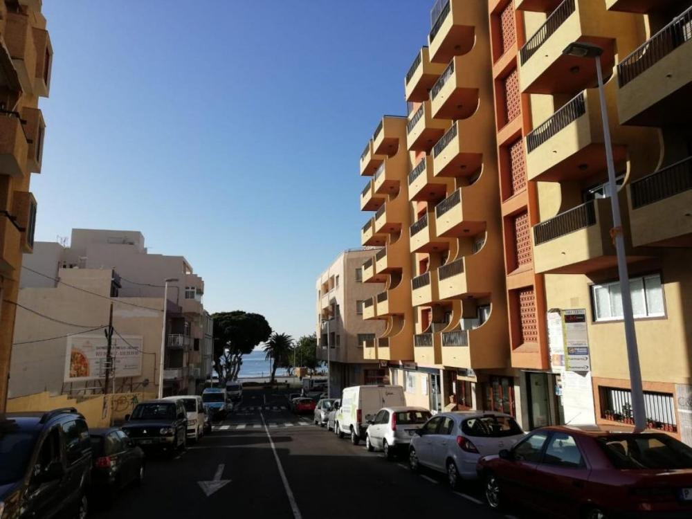 el medano tenerife lägenhet foto 3700660