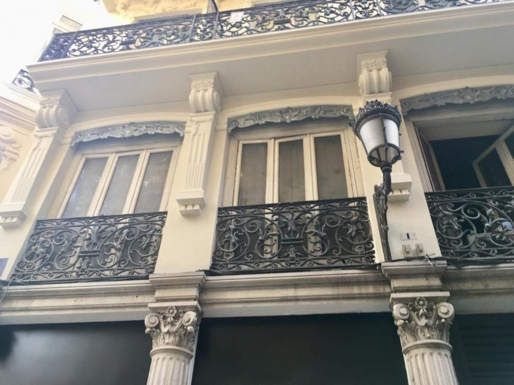 ciutat vella el pilar valencia edificio foto 3697359