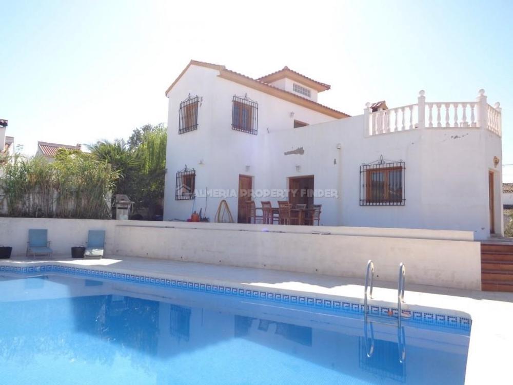arboleas almería villa foto 3724589
