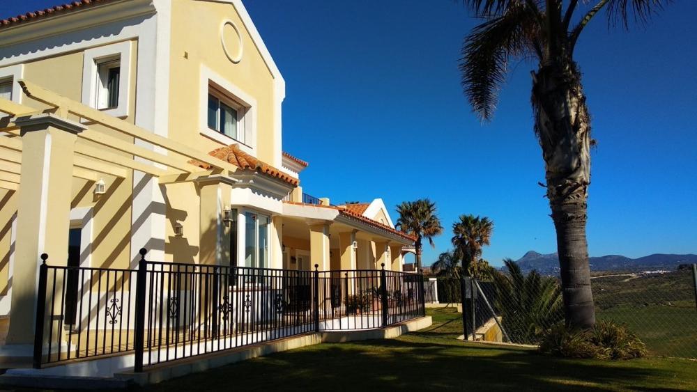 la duquesa málaga villa foto 3717009