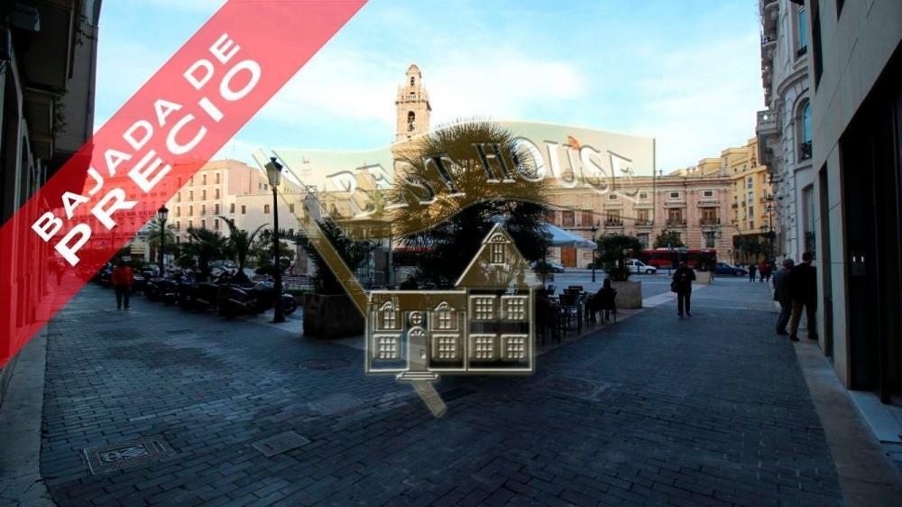 ciutat vella la xerea valencia local foto 3700507