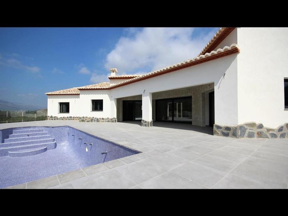 lliber alicante villa foto 3724604