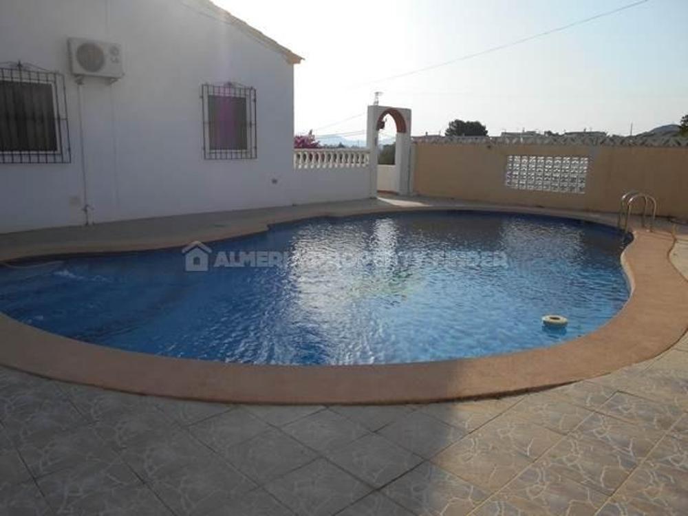 arboleas almería villa foto 3708576