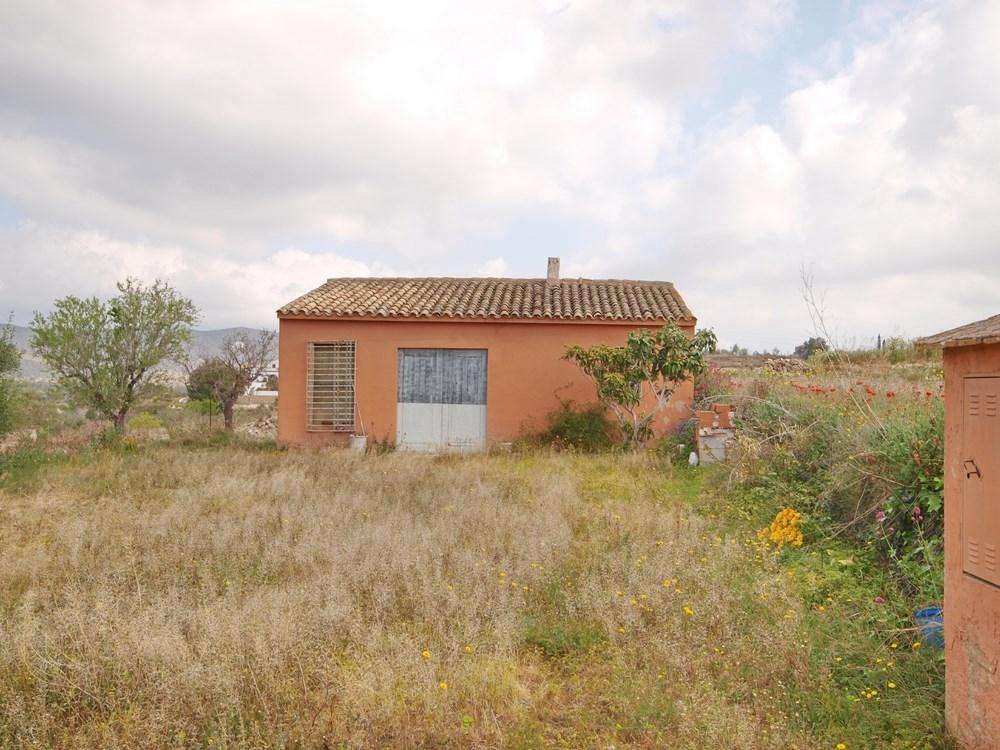 teulada alicante hus på landet foto 3723233