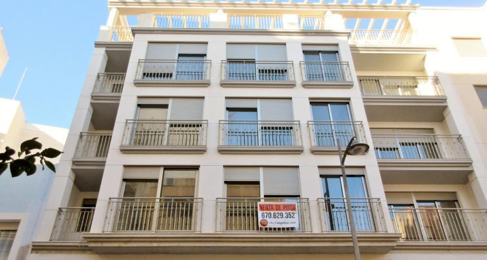 vinaros castellón lägenhet foto 3722961