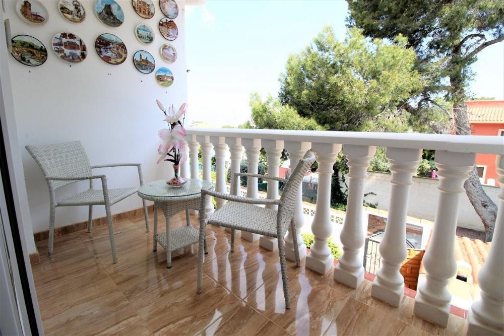 los balcones alicante radhus foto 3712734