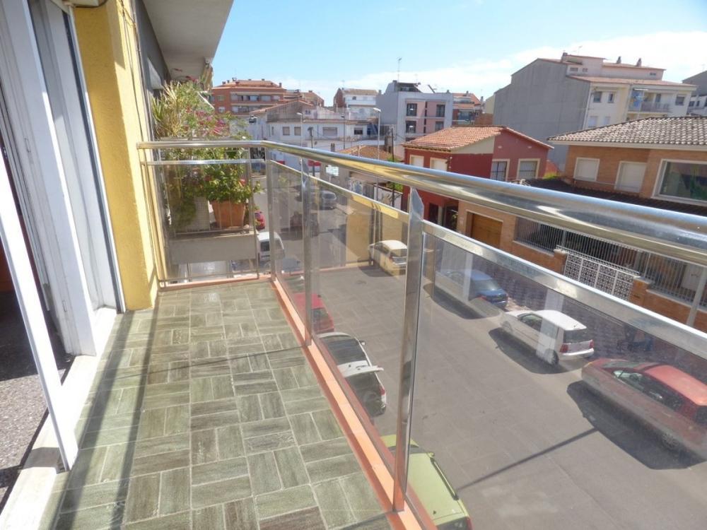 malgrat de mar barcelona lägenhet foto 3705220