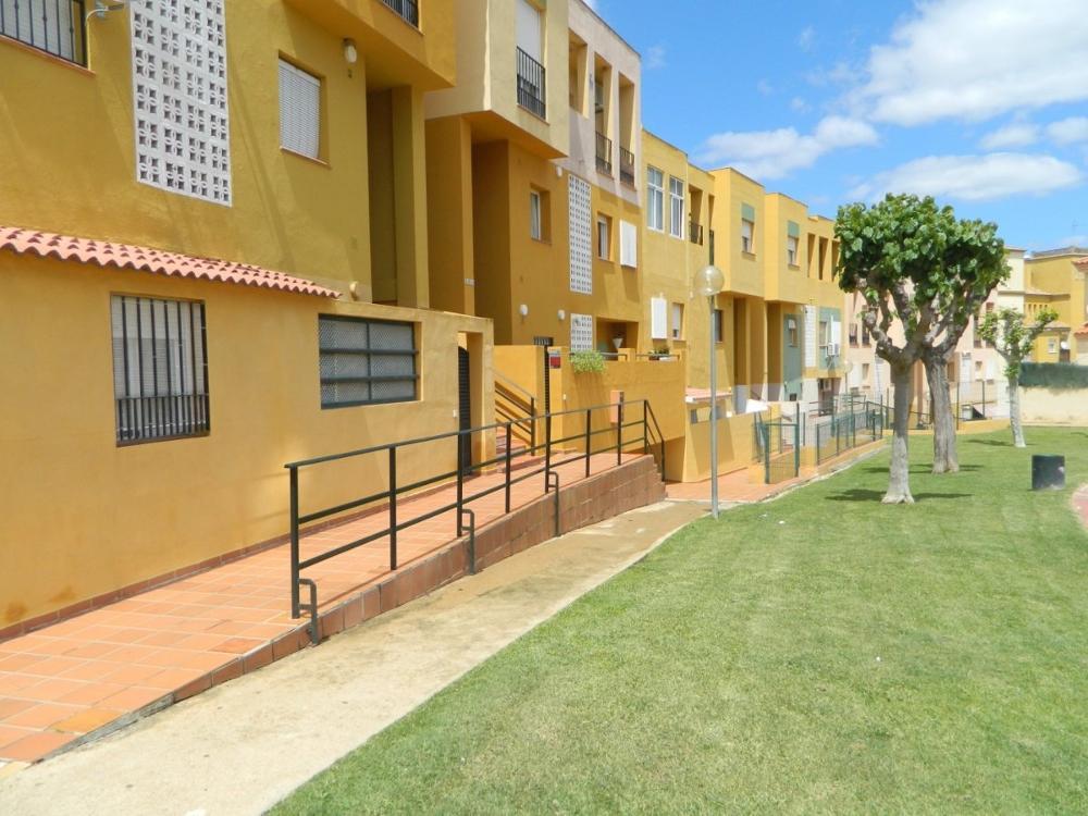 el catalan huelva lägenhet foto 3730714