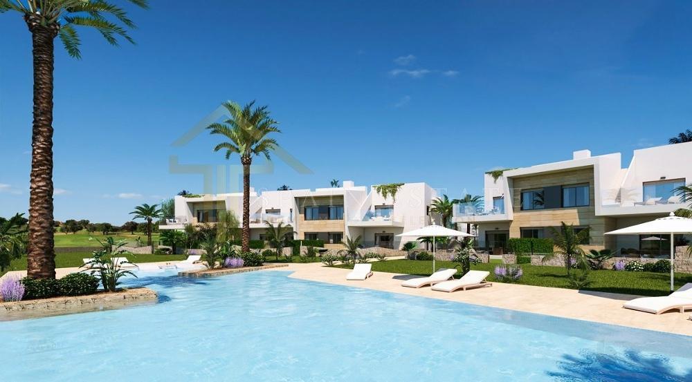 mil palmeras alicante villa foto 3697331