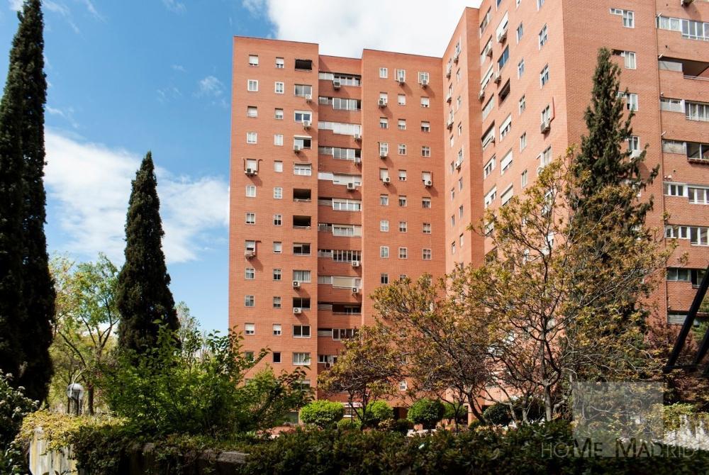 fuencarral-mirasierra madrid piso foto 3716298