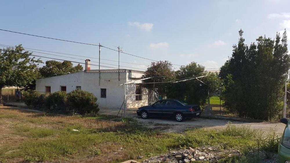 dolores alicante hus på landet foto 3729126