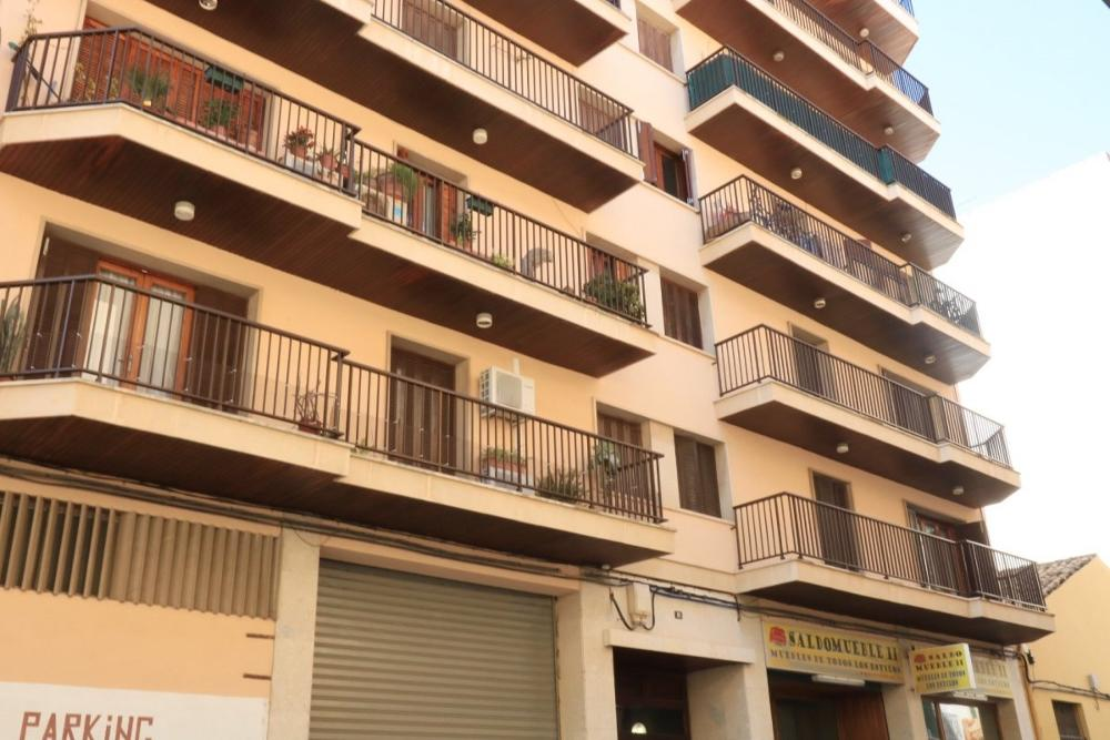 inca majorque appartement photo 3714677