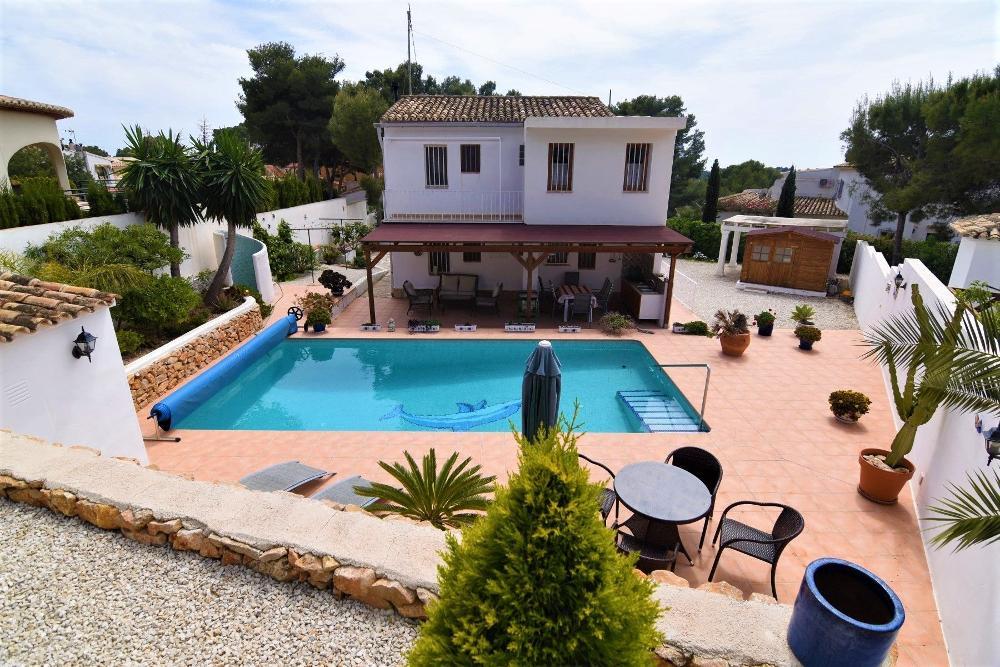 benissa alicante villa photo 3715673