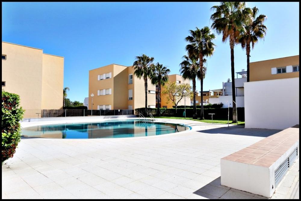 ayamonte huelva lägenhet foto 3713300